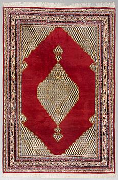 MATTA, Serabend/ Indien, ca 287 x 190 cm.