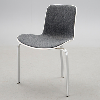 "POUL KJÆRHOLM, stol, ""PK8"", Fritz Hansen."