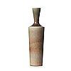 Berndt friberg, berndt friberg, a stoneware vase, gustavsberg studio, sweden 1962.