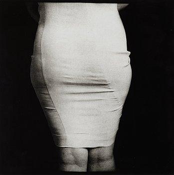 "155. TUIJA LINDSTRÖM, ""The Skirt"", 1982-83."