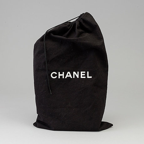 "Väska, chanel ""top handle flapbag"", 2014-2015."