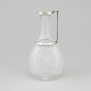 KANNA, glas, Birmingham England, John Good & Sons, 1906.