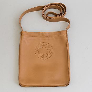 "VÄSKA, ""Leather Clou de Selle"", Hermès."