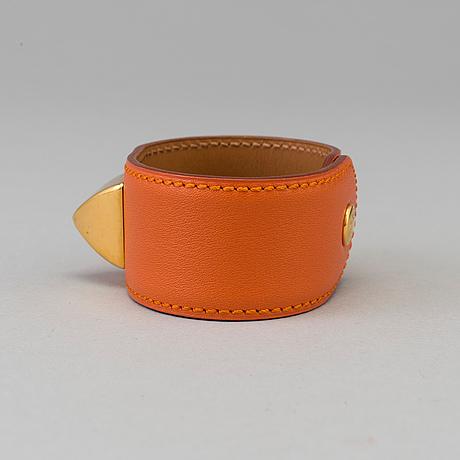 """Bracelet, """"medor"""", hermès"""
