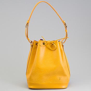 "VÄSKA, ""Epi Noe"", Louis Vuitton."