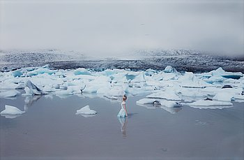"""149. ANN ERINGSTAM, """"In Search of Wonderland #3"""", 2011."""