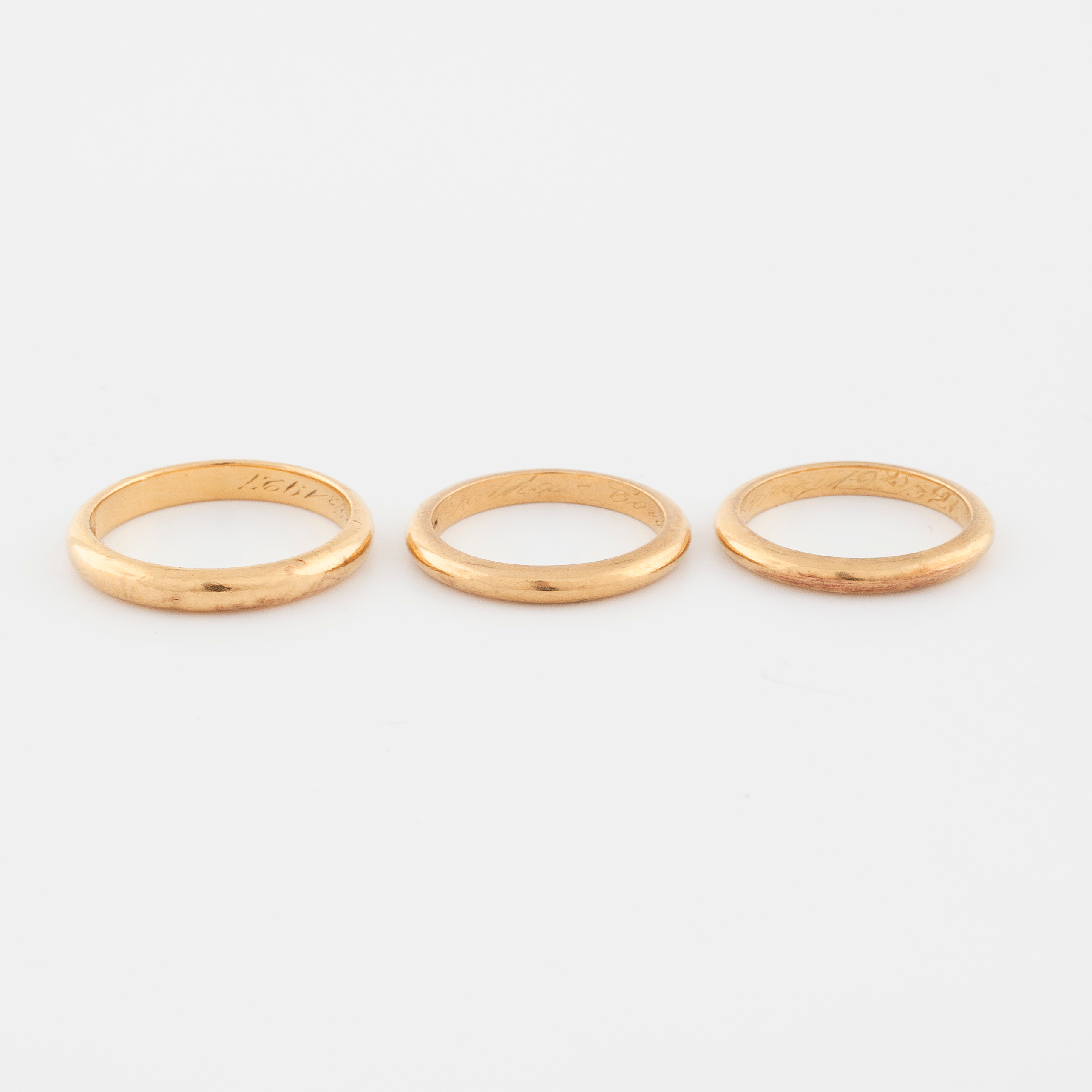 three joli rings shop silver jewellery