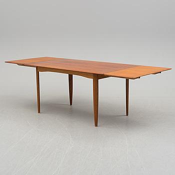 IB KOFOD LARSEN, a dining table, Denmark.