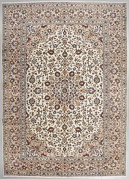 MATTA, Keshan, 341 x 247 cm.