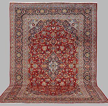 MATTA, Keshan, ca 375 x 255 cm.