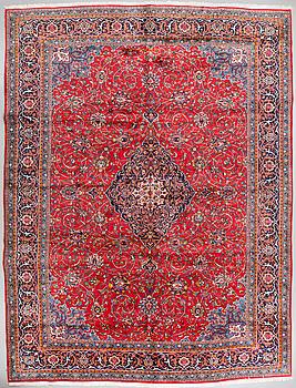 MATTA, Sarouk, 394 x 295 cm.