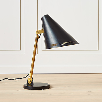 PAAVO TYNELL, a table lamp, model 9222 by Taito Oy, Finland.
