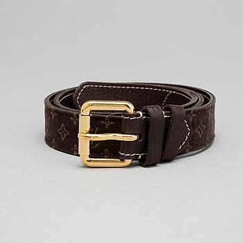 a belt.