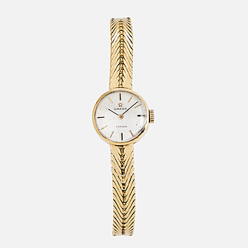 "OMEGA, ""Türler"", armbandsur, 16 mm."