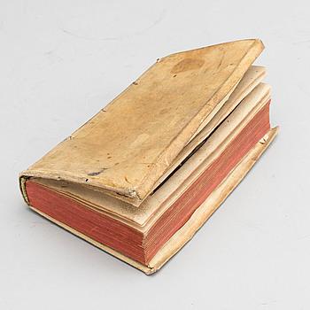 Historia Nostri temporis rerum Bello... av Adolpho Brachel. Köln, Anton Kinckius,. (1650).