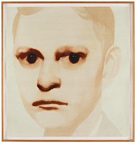 Gunnel wåhlstrand, untitled.