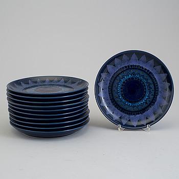 HILKKA-LIISA AHOLA, HILKKA-LIISA AHOLA, 22 ceramic plates, Arabia.