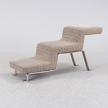 THOMAS BERNSTRAND, stol, signerad och daterad -99.