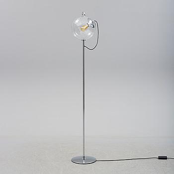 "A floor lamp ""Miconos Terra"" by Ernesto Gismondi, for Artemide, Italy."