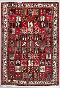 MATTA, Bakhtiari, 304 x 210 cm.