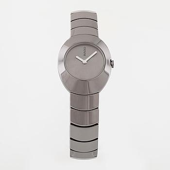 RADO, Ovation, armbandsur, 24 x 29,5 mm.