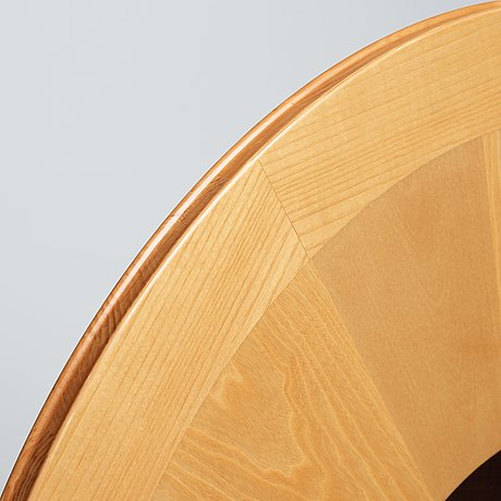 """Mats theselius, a """"blackbird"""" table by move, sweden, post 2001."""