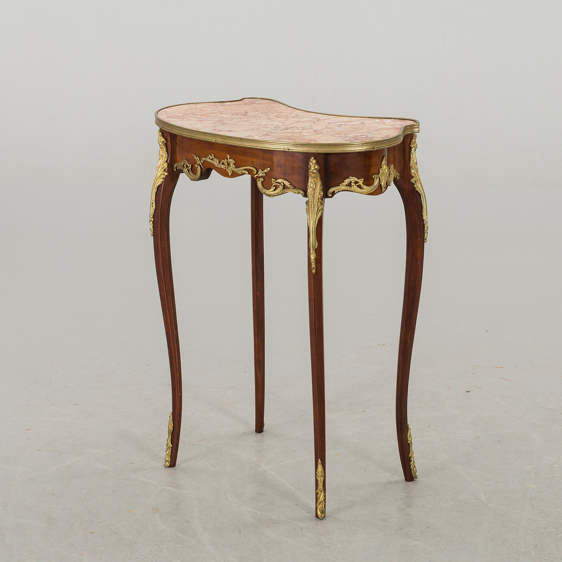A NEO ROCOCO SIDE TABLE Bukowskis - Rococo side table