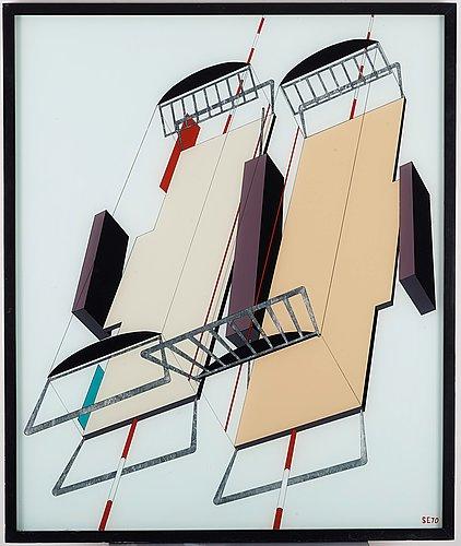 Sten eklund, untitled.