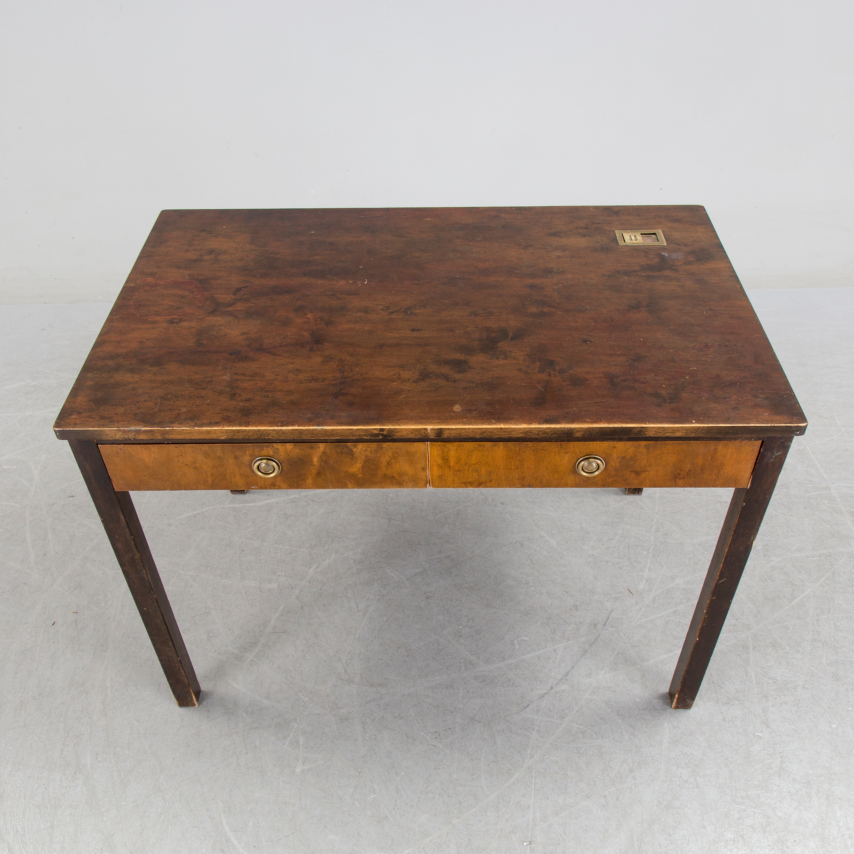 A Regina Writing Desk By Nordiska Kompaniet 1934 Bukowskis