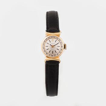 TISSOT, armbandsur, 17 mm.