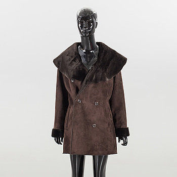 CALVIN KLEIN, kappa, storlek, size M.