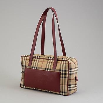 BURBERRY, väska.