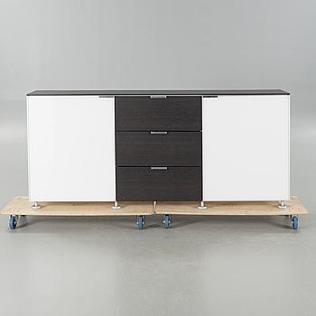 "CHRISTIAN WERNER, sideboard, ""Everywhere"", 2000-tal."