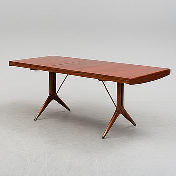 "DAVID ROSÈN, matbord, ""Napoli"", 1950-/60-tal."