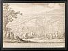 Kopparstick, nicolas l´armessin (1684 1755), 1700 tal