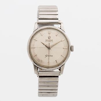 OMEGA, Genève, armbandsur, 33 mm,