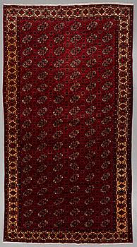 MATTA, orientalisk, 387 x 204 cm.