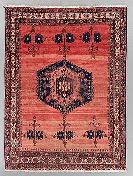 MATTA Afshar old ca 268 x 200 cm.