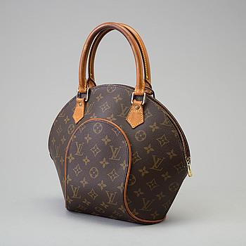 """VÄSKA, """"Ellipse"""", Louis Vuitton."""