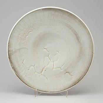 TOINI MUONA, FAT, keramik, signerat TM Arabia.