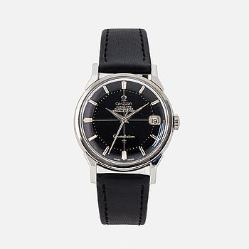OMEGA, Constellation, Chronometer, armbandsur, 34 mm.