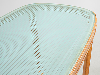 """BERTIL FRIDHAGEN, bord, ett par, swedish modern, """"103"""", AB Svenska Möbelfabrikerna, Bodafors, 1900-talets andra kvartal."""