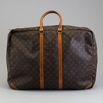 RESVÄSKA, Louis Vuitton.