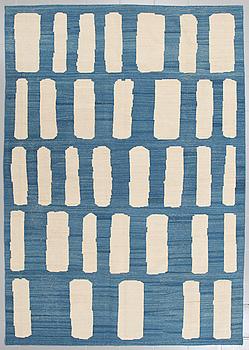 MATTA, slätväv, 295 x 208 cm.