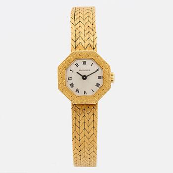 LONGINES, armbandsur, 20 mm,