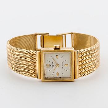 JAN WIC, armbandsur, 15 mm,