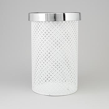 JOSEF FRANK, a waste paper basket by Firma Svenskt Tenn.