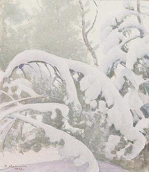 'SNOWY BRANCHES' ('LUMISIA OKSIA').