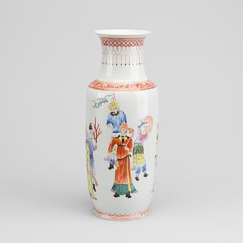 VAS Kina 1900-talets första hälft porslin.