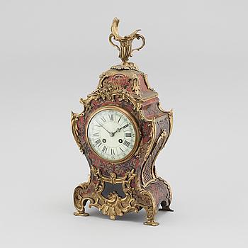 BORDSUR, Boulle-stil, 1800-talets andra hälft.